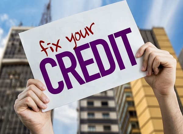 Is it possible to fix my credit score in 10 days? Asap Credit