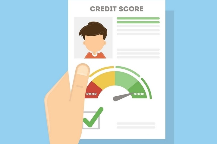 Choose the best way to fix bad credit and enjoy the benefits