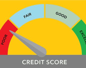 credit fixing services